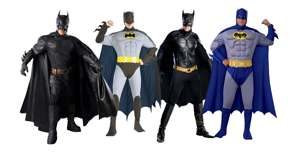 Batman Costumes