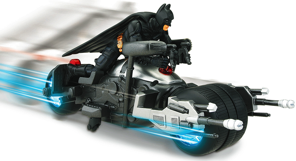Batman Remote Control Toy